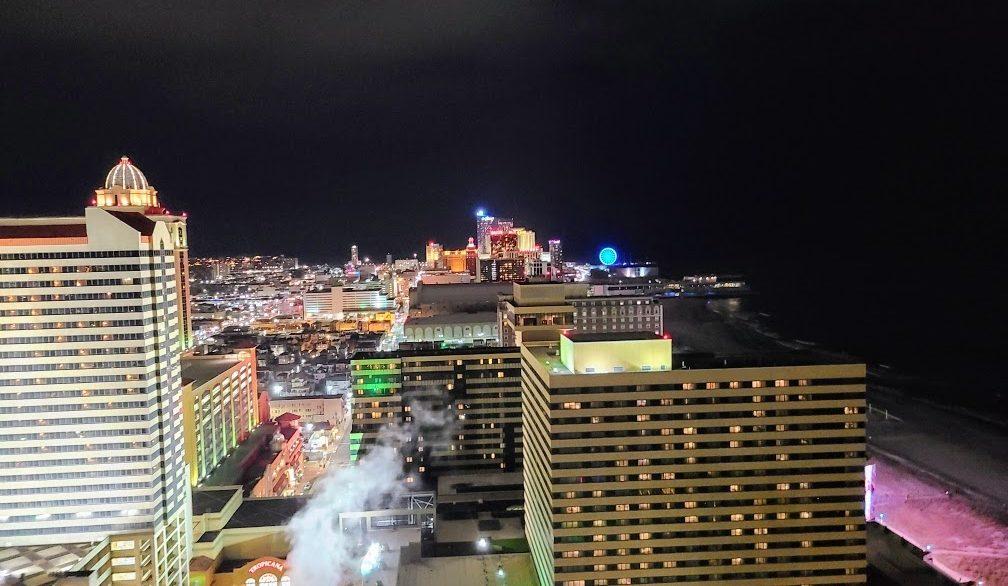 Night View 3205-1